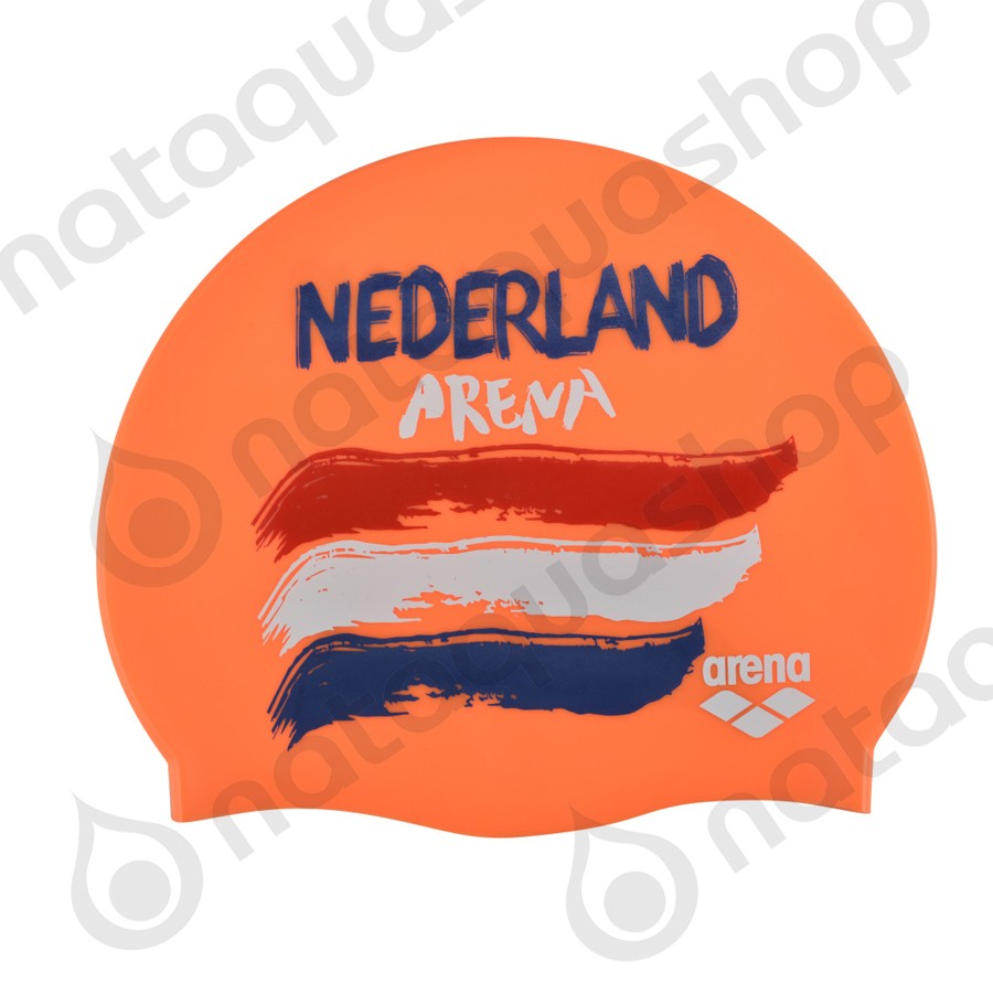 FLAGS SILICONE CAP couleurs