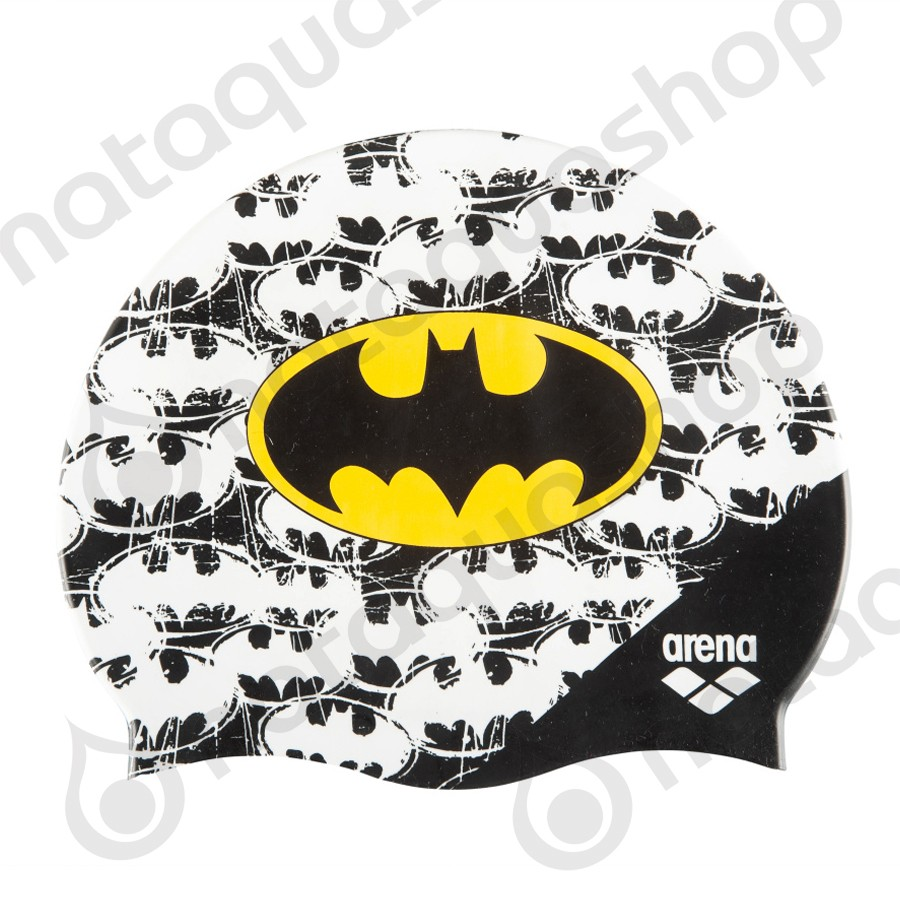 HEROES SILICONE CAP