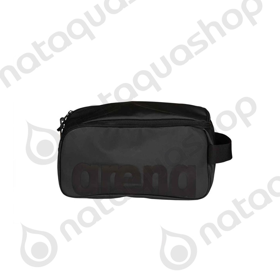TEAM POCKET BAG ALL BLACK couleurs