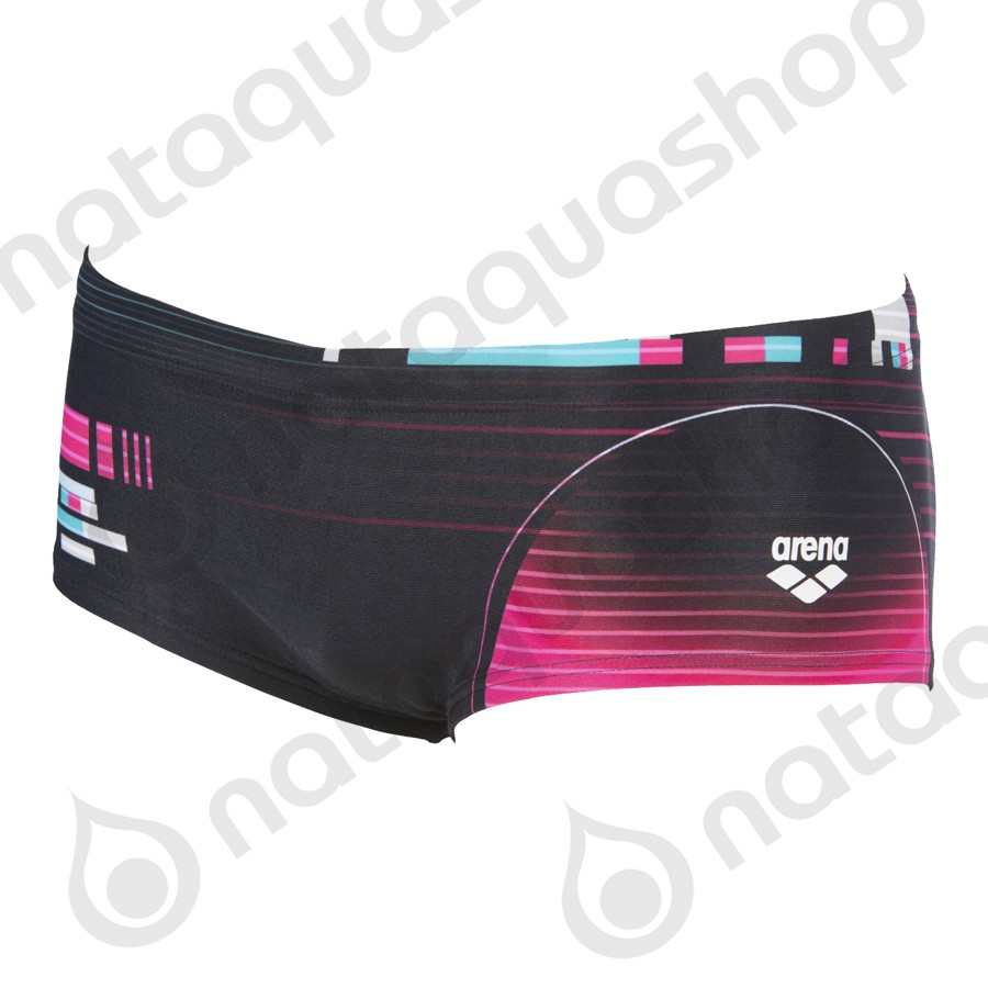 M ARENA ONE DEBUG LOW WAIST SHORT couleurs