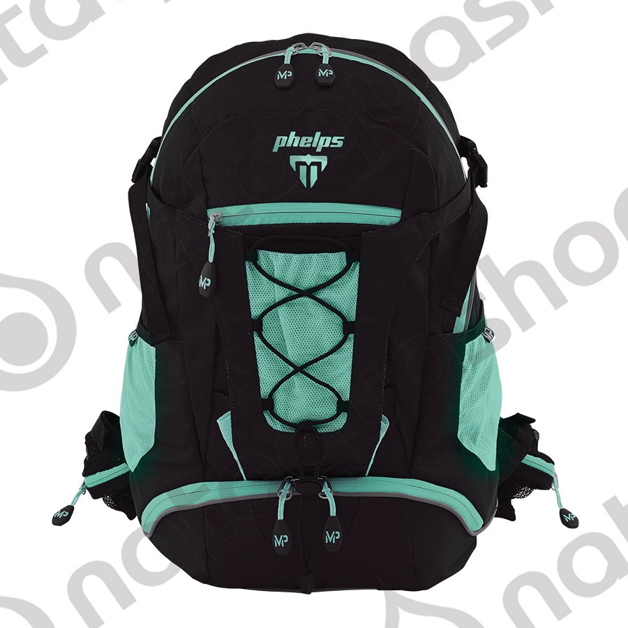 PHELPS TEAM BACK PACK couleurs
