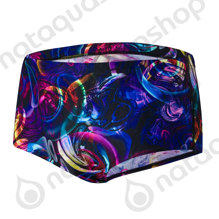 END 16CM ALLOVER PRINT 1 BRIEF - HOMME
