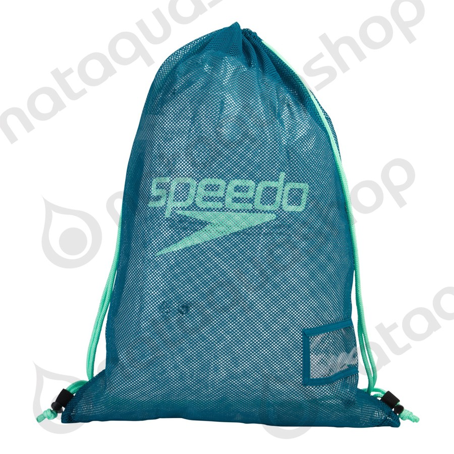 EQUIPMENT MESH BAG P3 couleurs