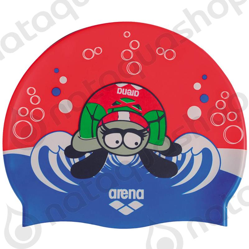ARENA WATER TRIBE - MULTI JR CAP couleurs