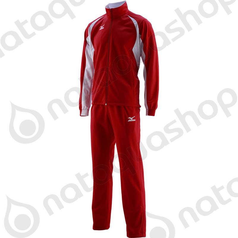 KNITTED TRACKSUIT couleurs
