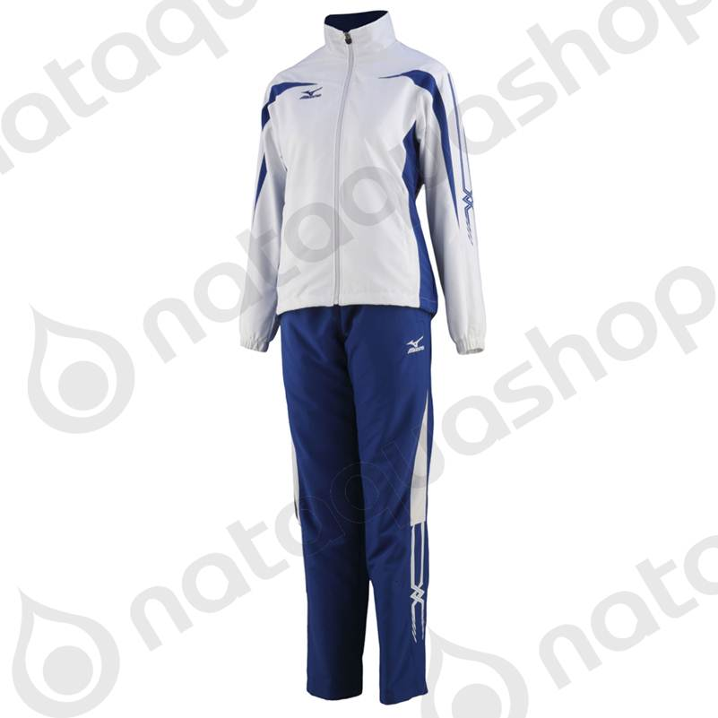 WOVEN TRACK SUIT - JUNIOR