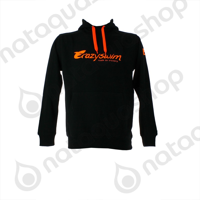 CRAZY SWIM HOODIE couleurs