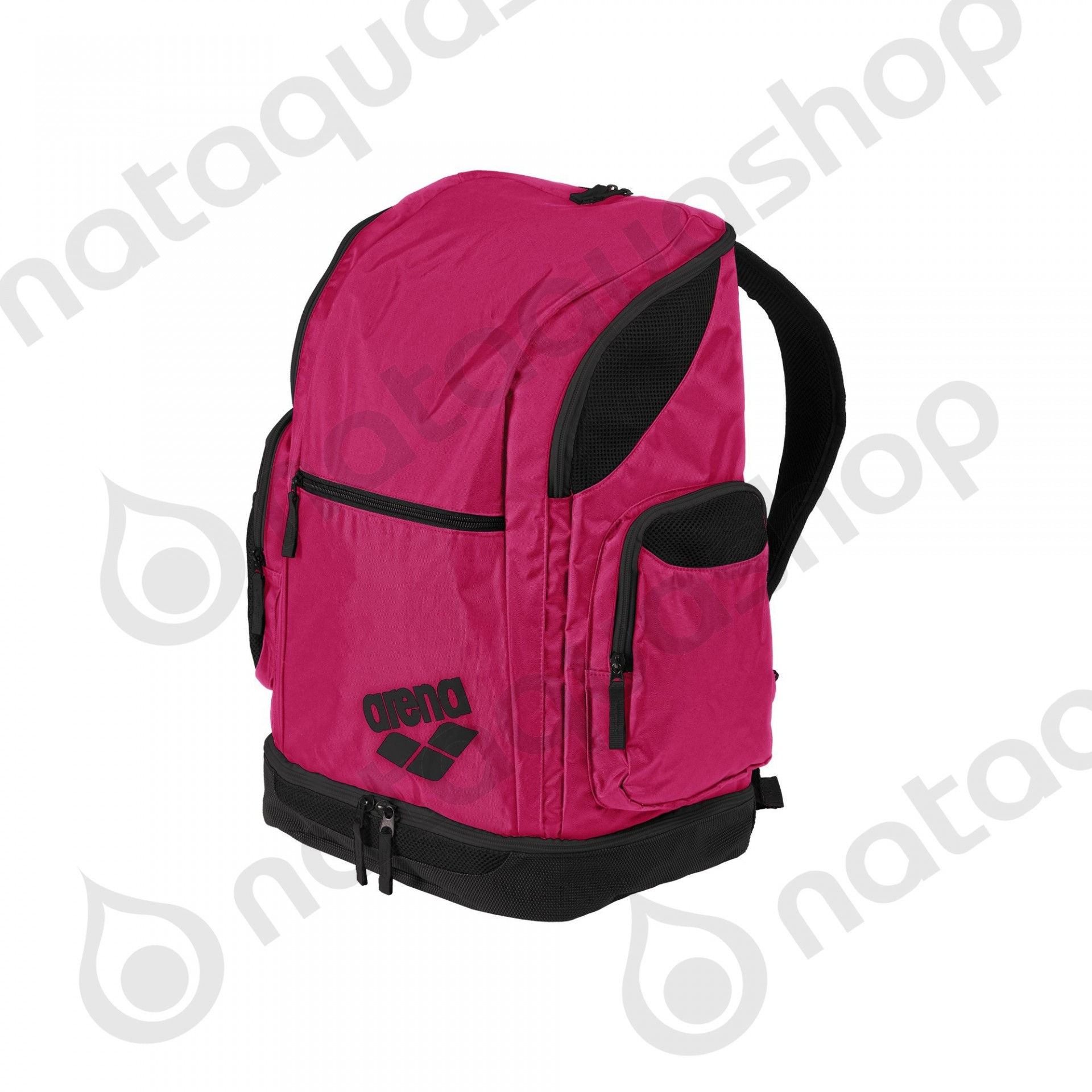 6c9d4ebe400dd SPIKY 2 LARGE BACKPACK Fuchsia ARENA - SWIM EQUIPMENT - Nataquashop