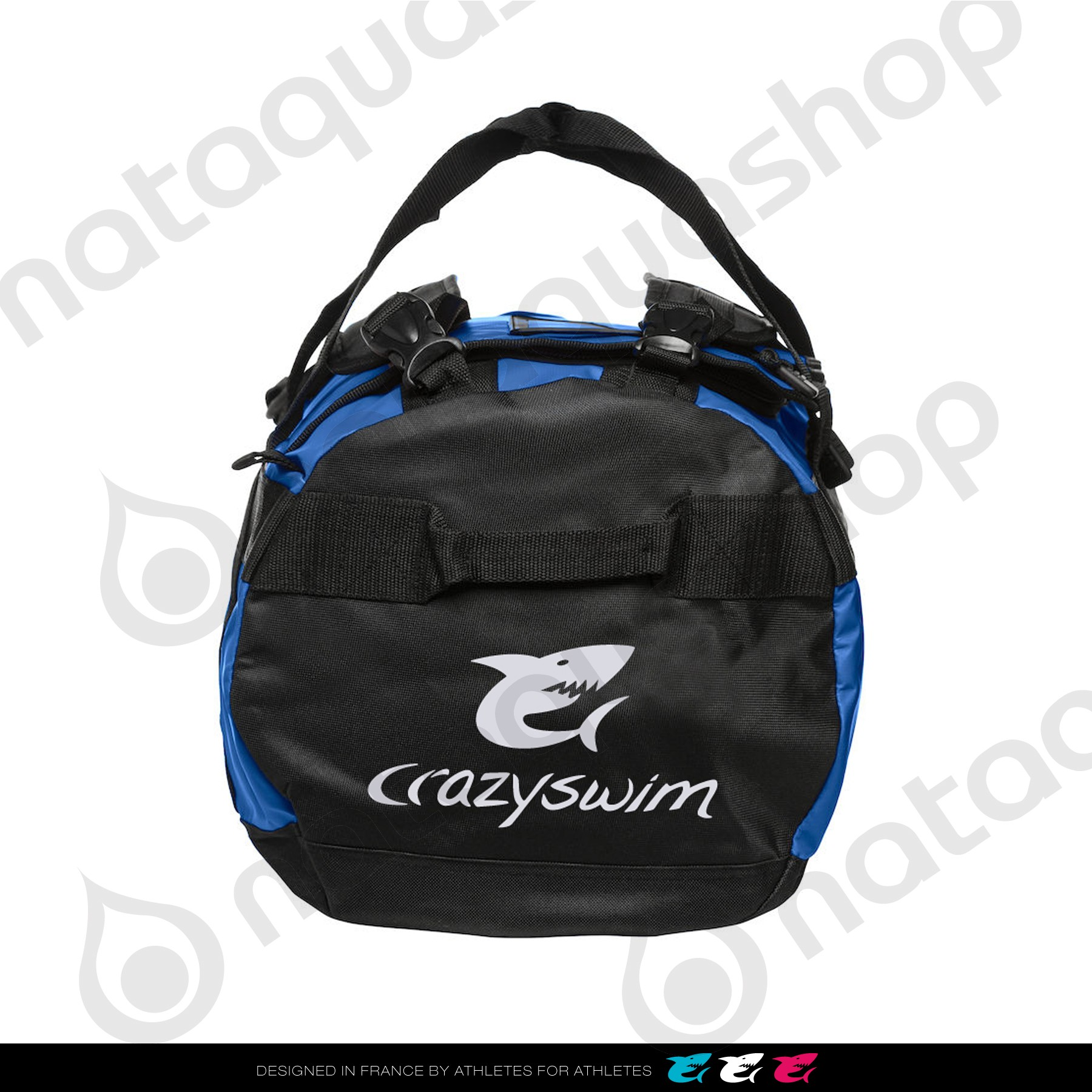 Deluxe Holdall Medium Bag - 42litres