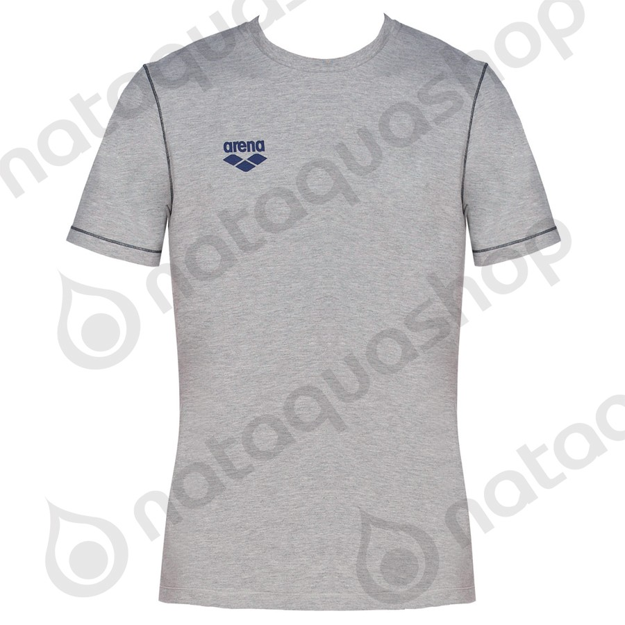TL SS TEE - JUNIOR couleurs