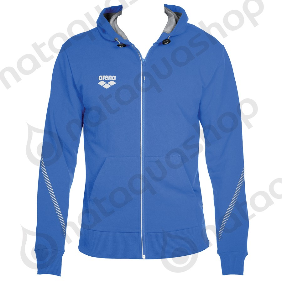 TL HOODED JACKET - UNISEXE couleurs