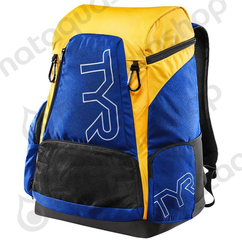 ALLIANCE 2016 TEAM BACKPACK couleurs