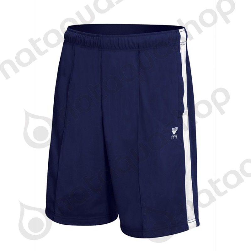 SHORT ALLAINCE WARM UP HOMME