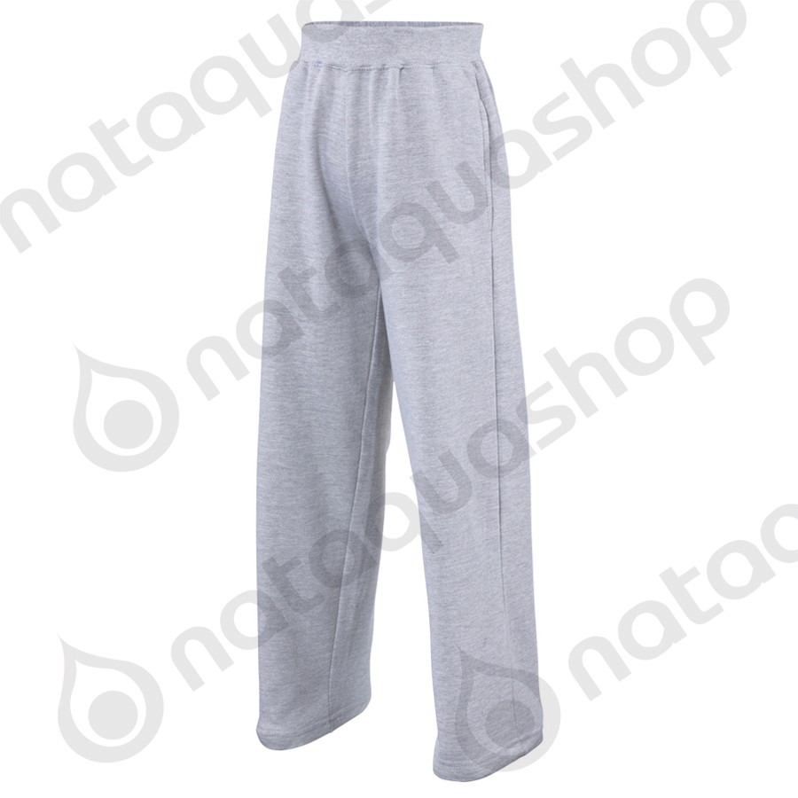 JH71J Pantalon de jogging JUNIOR couleurs