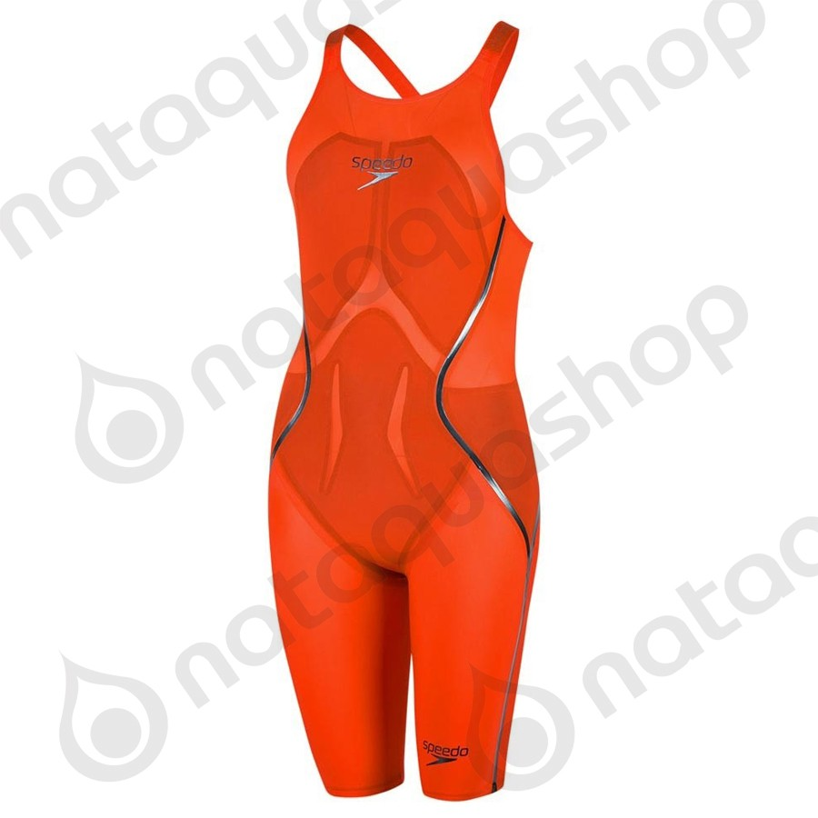 FASTSKIN LZR RACER X DOS OUVERT NEW
