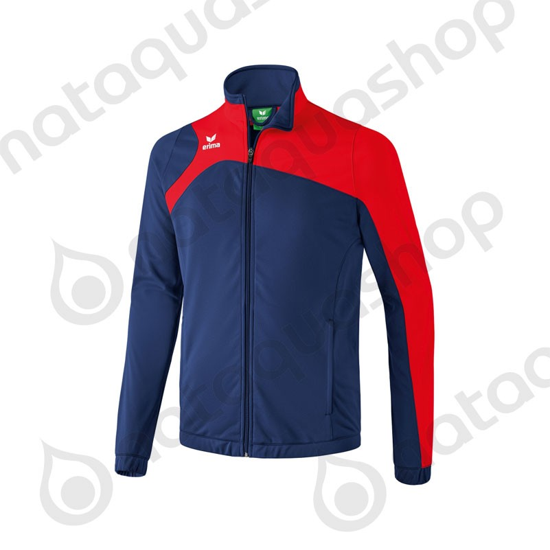 VESTE EN POLYESTER CLUB 1900 2.0 - ADULTE couleurs