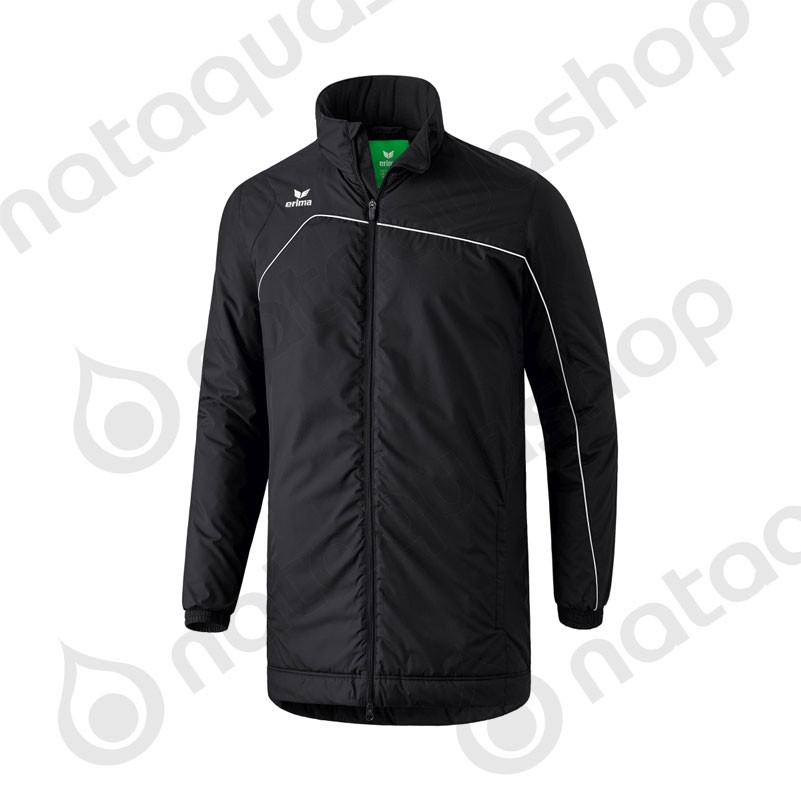 VESTE D'HIVER/VESTE COACH CLUB 1900 2.0 - JUNIOR