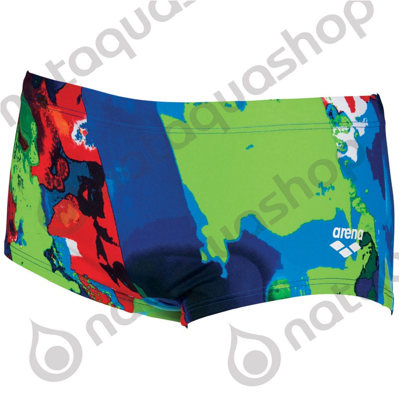 GRIFFE LOW WAIST - MEN Blue ARENA - OUTLET - Nataquashop