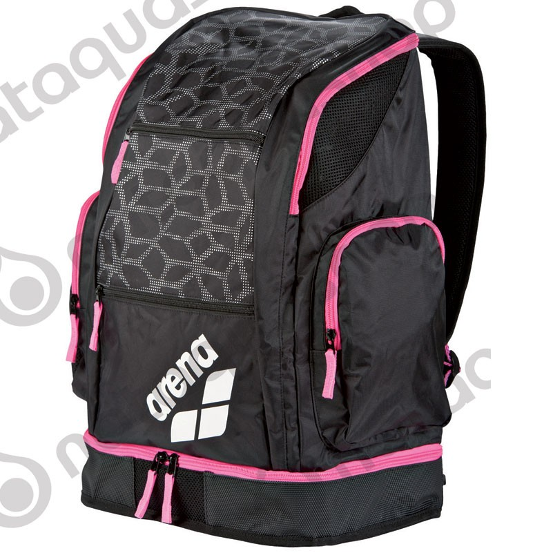 SPIKY 2 Large Backpack X-PIVOT couleurs