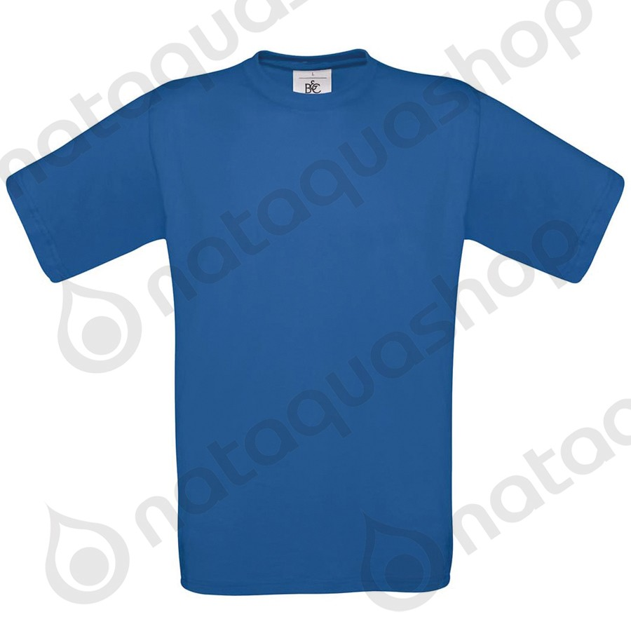 T-SHIRT BA190 - ADULTE couleurs