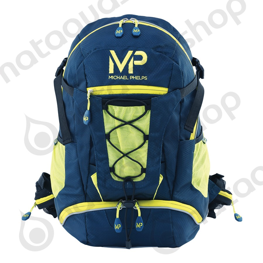 MP TEAM BACKPACK couleurs