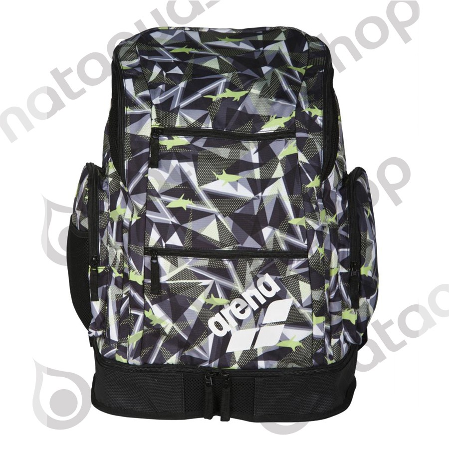 SPIKY 2 LARGE BACKPACK EDITION LIMITEE couleurs