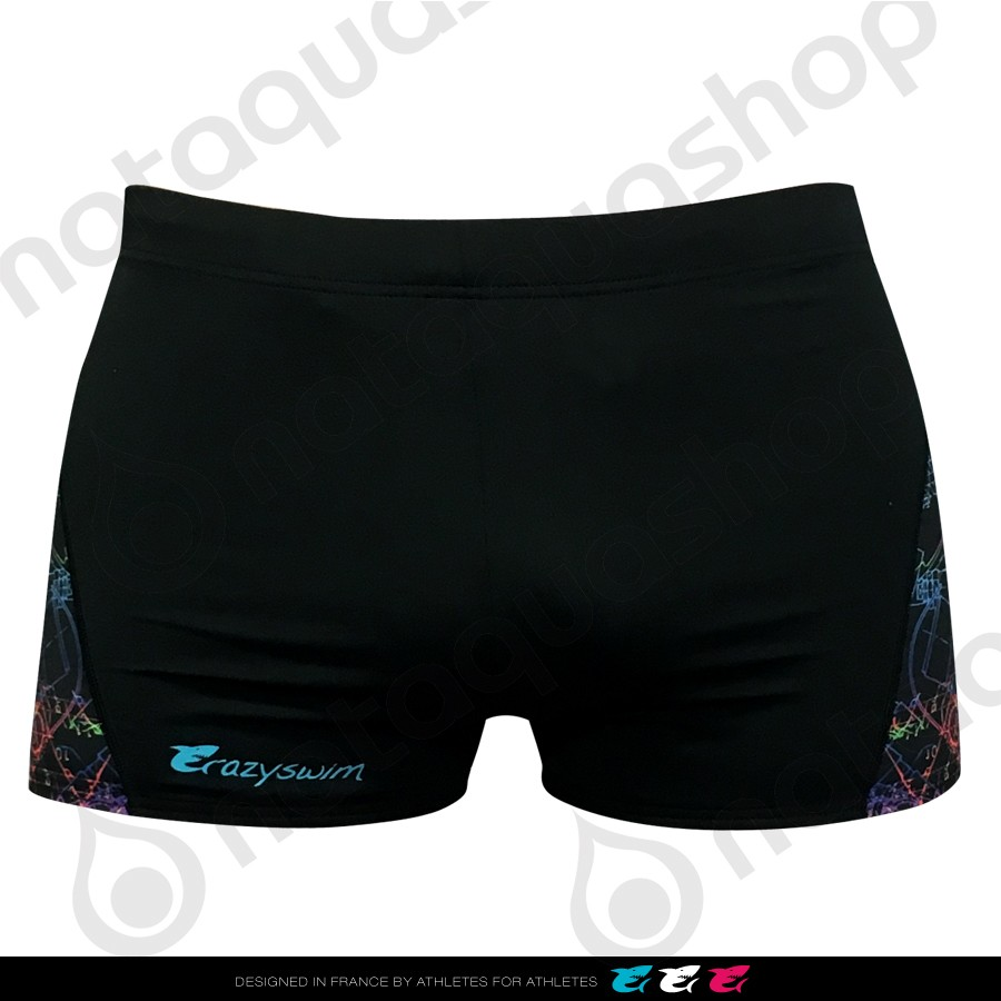 ELECTRIC TOOL PANEL SHORT - HOMME couleurs