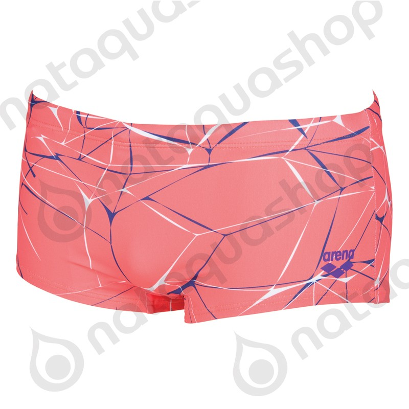 WATER LOW WAIST SHORT - HOMME couleurs