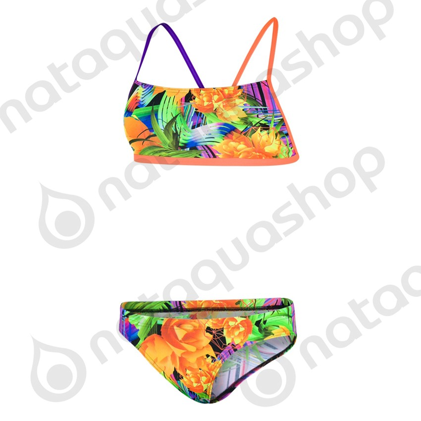 1cfc0d8a645d0 FUNK BURST 2 PIECES CROSSBACK SPEEDO - SWIMWEAR - Nataquashop