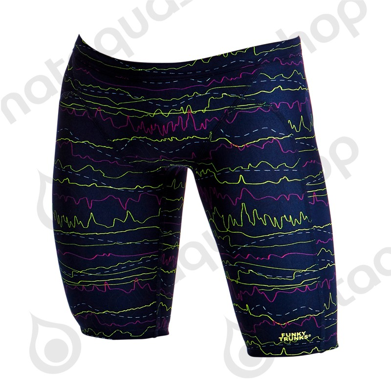 65db8819ba SOUND SYSTEM JAMMER - BOYS FUNKY TRUNKS - SALES - Nataquashop