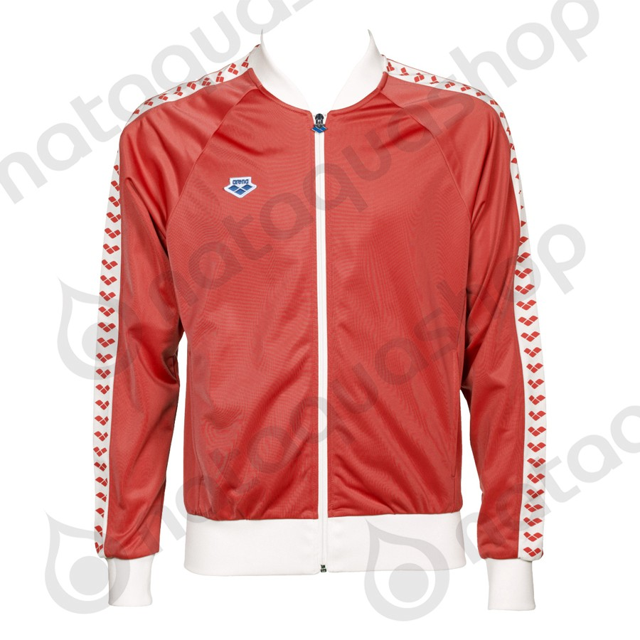 M RELAX IV TEAM JACKET - HOMME couleurs