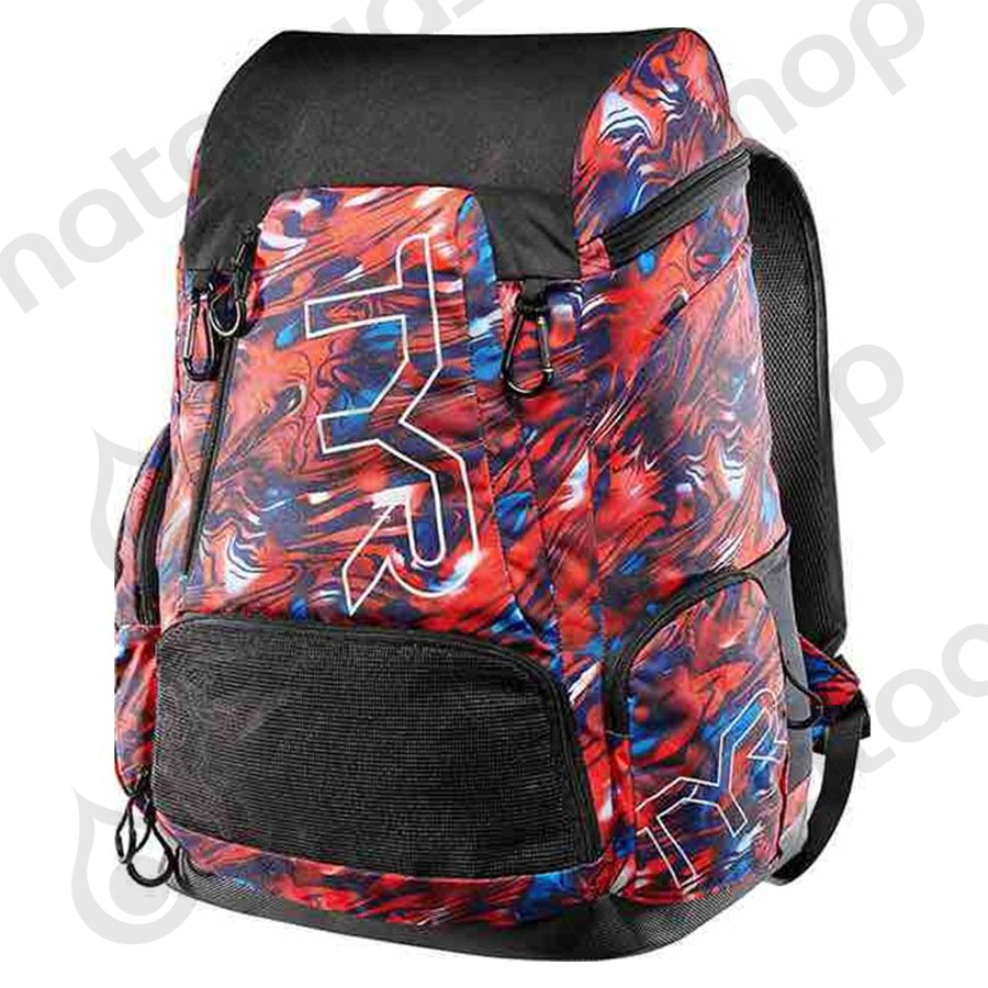 ALLIANCE TEAM BACKPACK 45L MERCURY couleurs