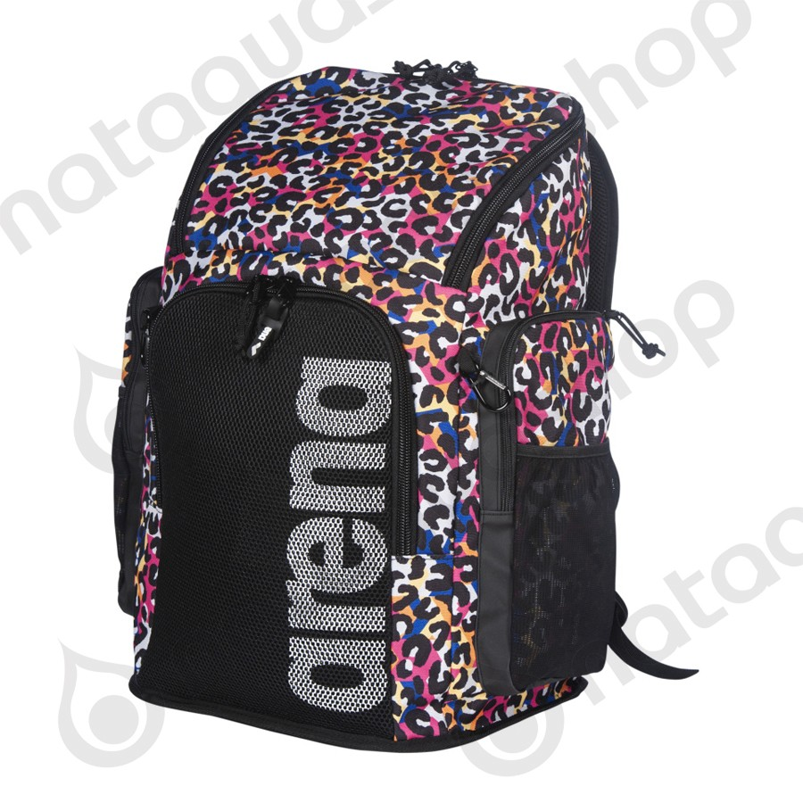 TEAM BACKPACK 45 ALLOVER couleurs