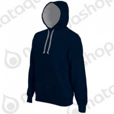 SWEAT-SHIRT CAPUCHE - K446 - photo 0