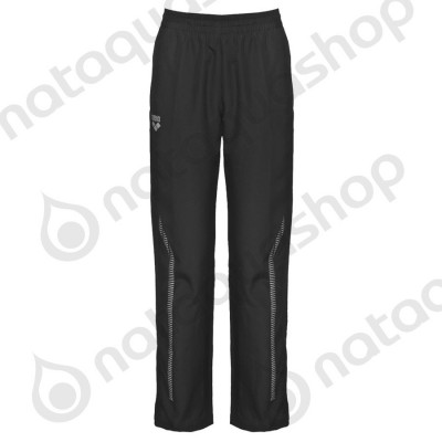 TL WARM UP PANT - JUNIOR Black