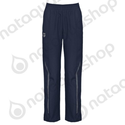 TL WARM UP PANT - JUNIOR navy blue