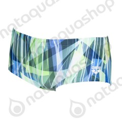 M SHADING PRISM LOW WAIST SHORT