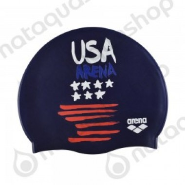 FLAGS SILICONE CAP - photo 0