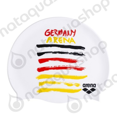 FLAGS SILICONE CAP GERMANY