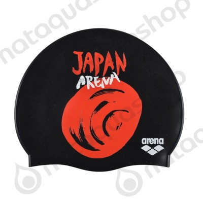 FLAGS SILICONE CAP JAPAN