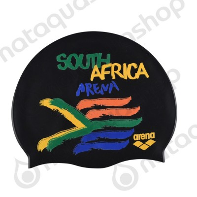 FLAGS SILICONE CAP SOUTH AFRICA