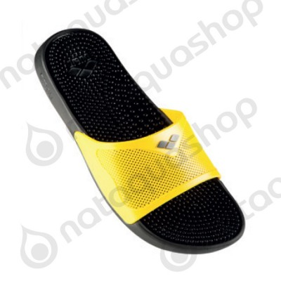 MARCO X GRIP HOOK Black/Yellow Star