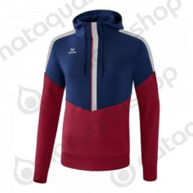 SWEAT A CAPUCHE SQUAD - JUNIOR - photo 0
