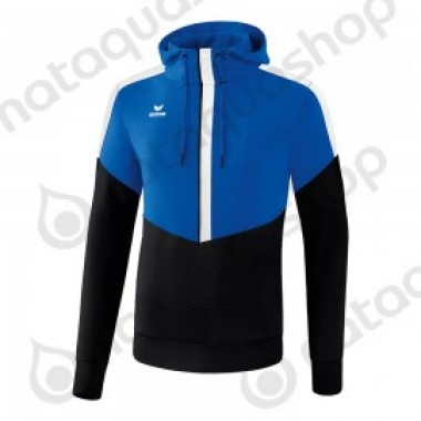 SWEAT A CAPUCHE SQUAD - ADULTE - photo 0