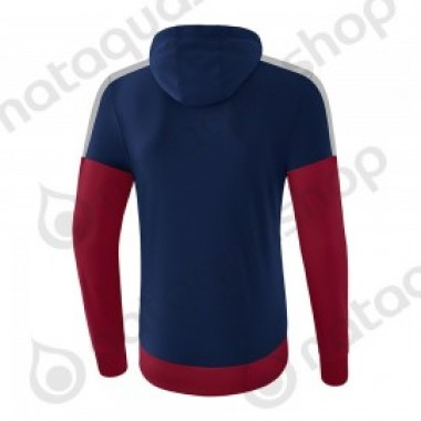 SWEAT A CAPUCHE SQUAD - ADULTE - photo 1