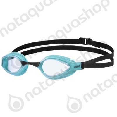 AIRSPEED clear/turquoise
