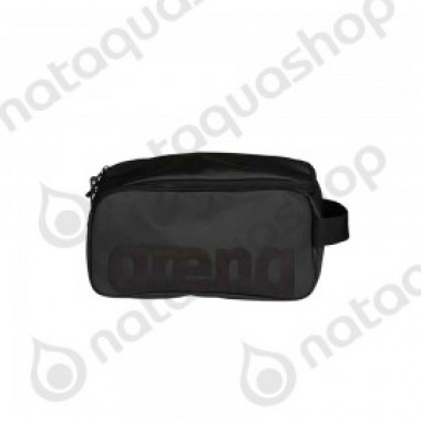TEAM POCKET BAG ALL BLACK - photo 0