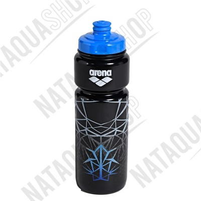 OG WATER BOTTLE Black/turquoise