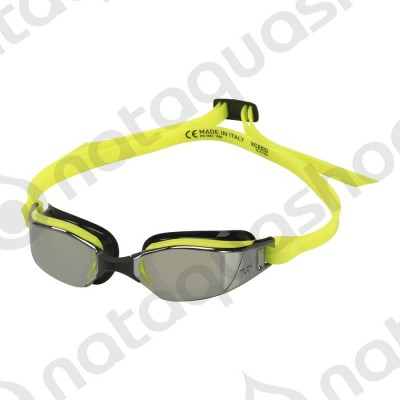 XCEED MIRROR Yellow/Black