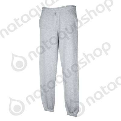PANTALON DE JOGGING SS805 - ADULTE Heater Grey